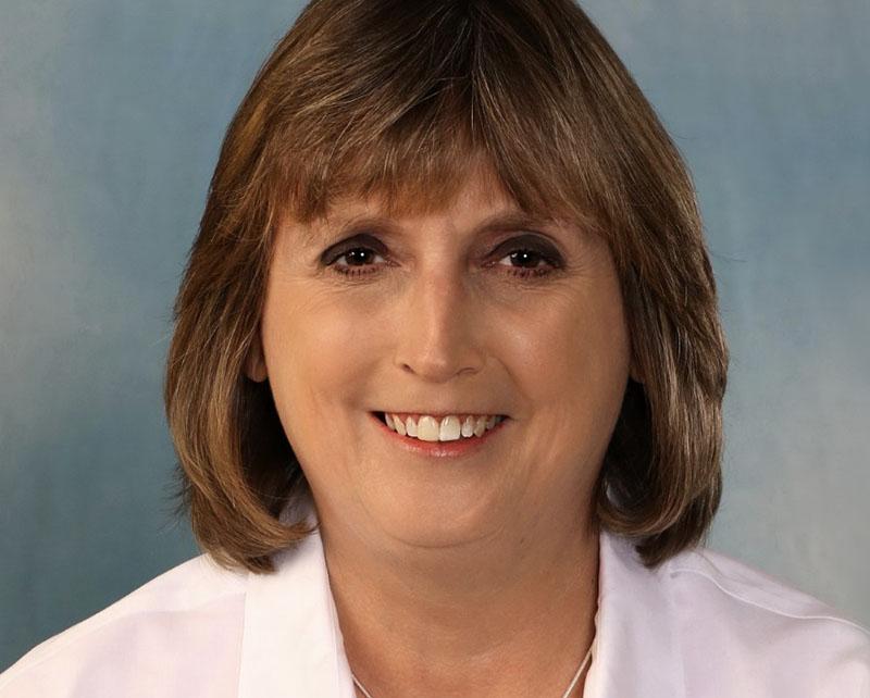 Kristi Woolard