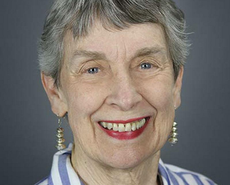 Anne Ormond