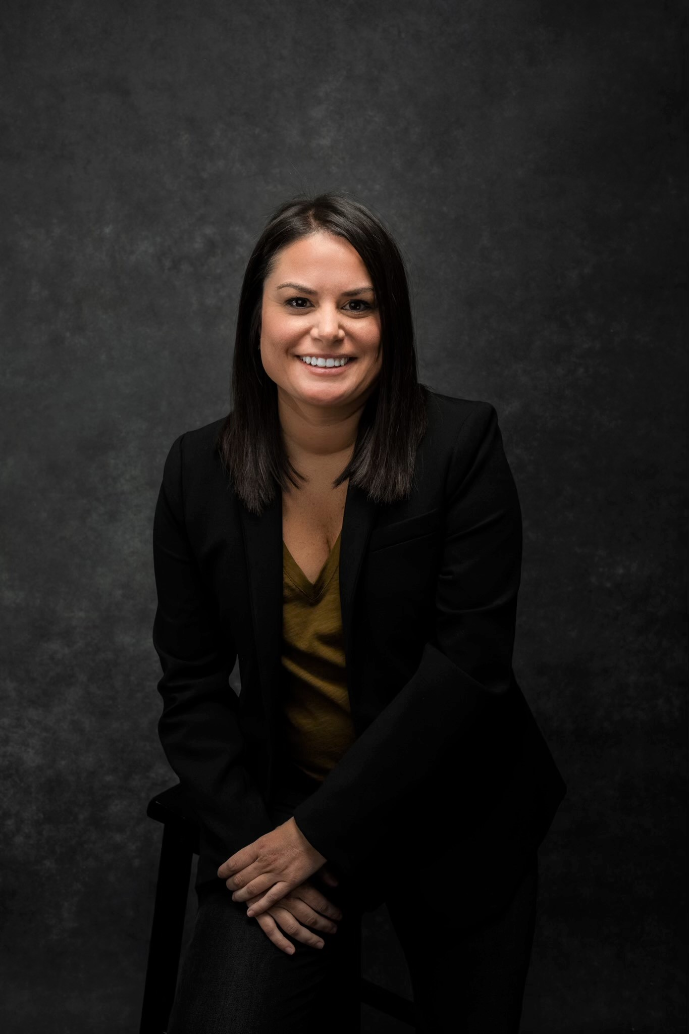 Jennifer McKenna